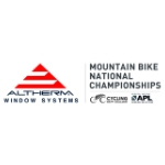 New Zealand Mountain Bike Nationals XCO Logo