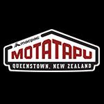Macpac Motatapu Logo