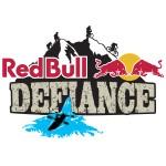 Red Bull Defiance Logo
