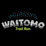 Waitomo Trail Run Logo