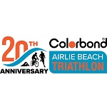Airlie Beach Triathlon Logo