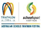 Australian Schools Triathlon Festival Logo