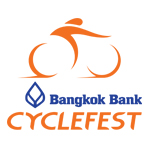 Bangkok Bank CycleFest Logo