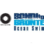 Macquarie Bondi to Bronte Ocean Swim Logo