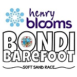 Bondi Bare Foot Logo