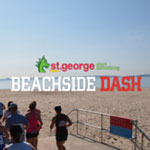 Brighton Beachside Dash Logo