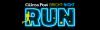 The Cairns Post Bright Night Run Logo