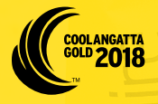 Coolangatta Gold Logo