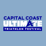 Ultimate Capital Coast Triathlon Festival Logo