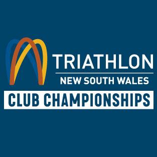 TriNSW Club Champs Logo