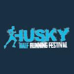 Husky Half Marathon Logo