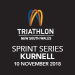 Tri NSW Sprint Series Logo