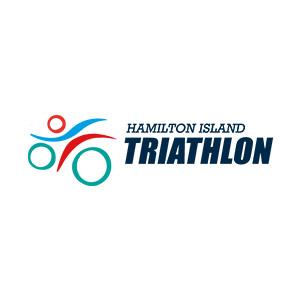 Hamilton Island Triathlon Logo