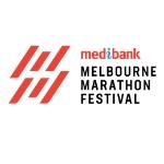 Medibank Melbourne Marathon Festival Logo