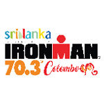 IRONMAN 70.3 Colombo Logo