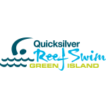 Quicksilver Reef Swim Logo