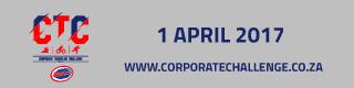 Corporate Triathlon Challenge Logo