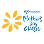 Mothers Day Classic Logo