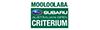 SUBARU Australian Open Criterium Logo