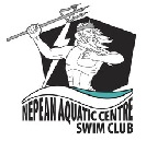 Nepean Aquatic Centre Open Water Swim Logo