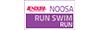 Endura Run Swim Run Logo