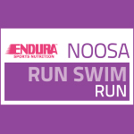 Run Swim Run Logo