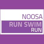 Run Swim Run Logo