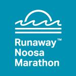 Runaway Noosa Marathon Logo