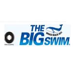 Whale Beach - The Big Swim Logo