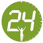 Revolve24 - Australia Logo