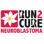 Run 2 Cure Neuroblastoma Logo