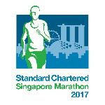 Standard Chartered Singapore Marathon Logo