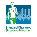 Singapore Marathon Logo
