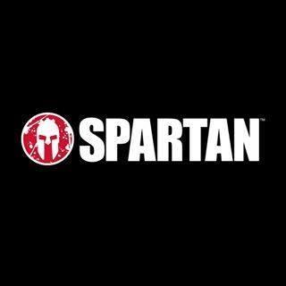 Spartan Race -  Bright Trifecta Logo