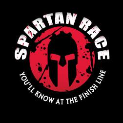 Spartan Race - Gold Coast Logo