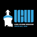 Long Course Weekend Jervis Bay Logo