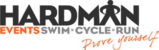 Hardman Duathlon Logo