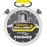 Kinvara Marathon, Half & 10km Logo