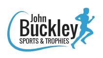 John Buckley Sports 5km Logo