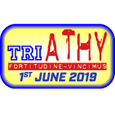 Triathy - XIII Edition Logo