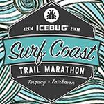 Surf Coast Trail Marathon Logo