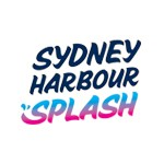 Sydney Harbour Splash Logo