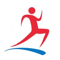 The Bay Run Logo
