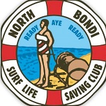 North Bondi - Ocean Swims Logo