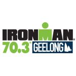 Ironman 70.3 Geelong Logo
