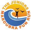 Maroubra Fun Run Logo