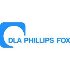 DLA Phillip Fox Logo