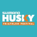 Husky - Fun Run Logo