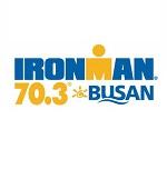 IRONMAN 70.3 Busan Logo