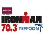 Yeppoon Half Ironman Logo
